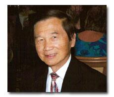 Dr. Benjamin Lau
