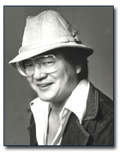 Chow Hat
