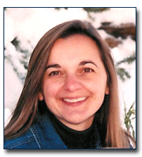 Dr. Christina Marchioni