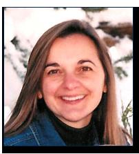 دکتر. Christina Marchioni
