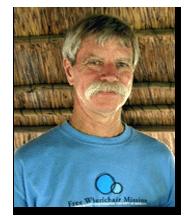 دکتر. Donald Schoendorfer