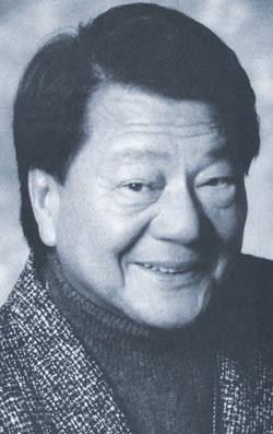 ديفيد تشاو