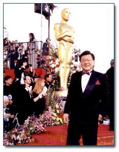 Aux Oscars