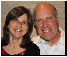 Susan & John Jenson