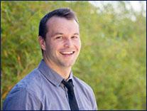 Джонатан Робинсон USC Мастер общественного здравоохранения